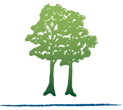 OPD Logo - Tree Only/Line